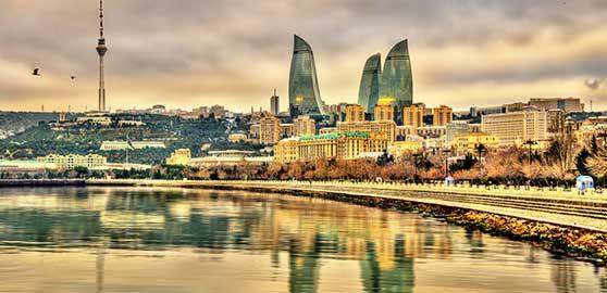 Developing Community Projects in Azerbaijan