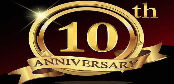 Shariyah advisory marks a decade of service