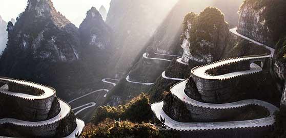 Shari'a compliant roads for Al Istithmar