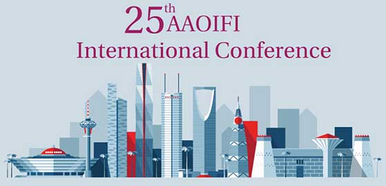 Sponsoring AAOIFI's 25th Anniversary Conference