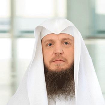SHEIKH MUHAMMAD AHMAD